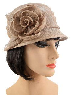 Iole Renaissance Hat Flapper H96QYPZOT