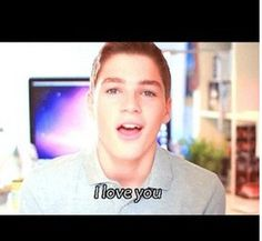 Love you too, Jack or Finn! Not sure which one you are. Lol. :)
