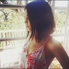 Jenna Dewan Tatum Just Got a Seriously Cool New Haircut via @byrdiebeauty