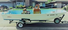 Awesome Classic Boston Whaler For Sale by Original Owner Boats Boston Whaler Boats, Boats For Sale, Restoration, The Originals, Classic, Survival, Awesome, Derby, Classic Books