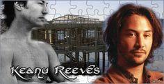 L' Albero di Natale: Blend Keanu Reeves