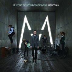 Maroon 5 – It Won't Be Soon Before Long LP