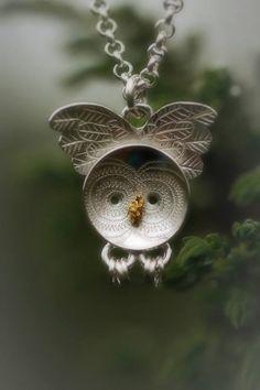 Lapinpöllö • Great grey owl / Paarma Design