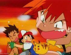 Misty's anger! Look at Brock, Ash & Pikachu 😂😂😭 . . . . #Pokemon #pokemongo #pokemoncenter #ditto #pokemonlife #myjapanbox #mypokemonbox #monthlybox #premiumbox #japan #japon #japones #onlyinjapan #pikapika #PocketMonsters #Anime #Manga #VideoGames #PokemonCards #PokemonTCG #PokemonSun #PokemonMoon #PokemonCommunuty #ShinyPokemon #GameFreak #Artwork #Misty #Pikachu #Friend #Anger