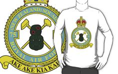 Online store for 75(NZ) Squadron RAF merchandise – all profits to the Memorial Garden in Mepal