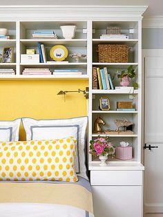 Bedroom storage solutions home bedroom, master bedroom, bedroom decor Home Bedroom, Bedroom Decor, Master Bedroom, Bedroom Ideas, Bedroom Hacks, Extra Bedroom, Bedroom Retreat, Deco Cool, Home And Deco