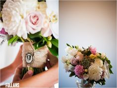 Ashleigh + Anthony Affair with George Flowers #affairwithgeorge The Follans Photography