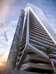 Top Amazing Building Facade You Have To See Building Elevation, Building Exterior, Building Facade, Building Design, Architecture Résidentielle, Futuristic Architecture, Facade Design, Exterior Design, Grey Exterior