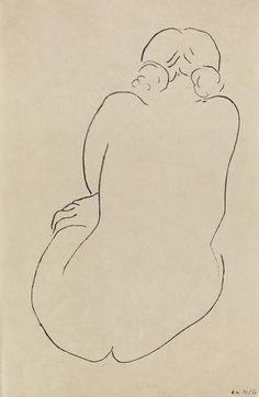 Henri Matisse #dailyconceptive #diarioconceptivo