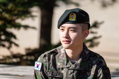 Baekhyun Chanyeol, Fandom, K Pop, Chen, Promise Of The Day, Black Pink ジス, Luhan And Kris, Joining The Military, Do Kyung Soo