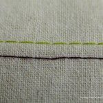 Sewing with Twin Needles