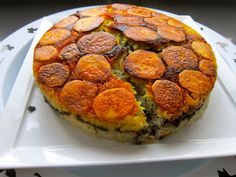 Persian Rice with Turkey and Green Herbs