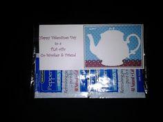 Co-worker valentine
