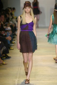 Prada, Array, Ready-To-Wear, Милан