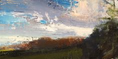 Landscape Paintings, Landscapes, Oil Paintings, Painting & Drawing, Abstract, Drawings, Posts, Art, Oil