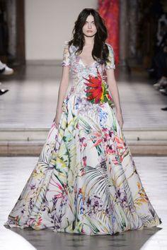 Haute couture on pinterest haute couture alexander for Julian alexander wedding dresses