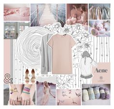 """""""#251"""" by emilypondng ❤ liked on Polyvore featuring art"""