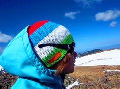 Crochet Beanie Hat - Etsy $35.00