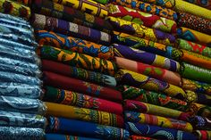 Exploring Accra! Part 3: Navigating Accra Markets, aka a Guide to ...