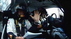 Spektakulärer und emotionaler Zusammenschnitt der diesjährigen WRC Saison!