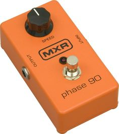 MXR - Phase 90 (possible—still not sure)