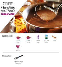 Aquí te decimos cómo prepararlo: http://www.tupperware.com.mx/taste-of-tupperware/recipes/recipe/133/AtoledePinoleconChocolate