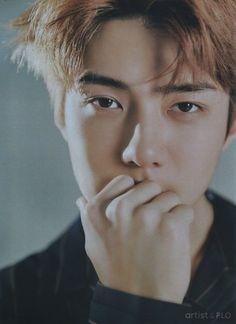 Happy Birthday to this beautiful and kind soul, love you so much handsome boy, love you 😍❤️💜❤️💜❤️ Kyungsoo, Exo Korean, Exo Ot12, Cute Family, Exo Members, Chinese Boy, Park Chanyeol, Xiu Min, K Idols