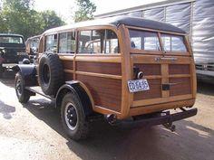 Power Wagon Woodie | Powerwagon_Rally__05_009