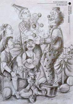 Özel yetenek sınavlarına hazırlık imgesel çizimi #imgesel #karakalem #üniversite #resim #gsf #güzelsanatlar Human Figure Sketches, Human Sketch, Figure Sketching, Figure Drawing Reference, Composition Drawing, Shading Drawing, Animal Drawings, Art Drawings, Perspective Sketch