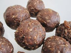 practical paleo: My Favorite Treat: Paleo Fudge Babies