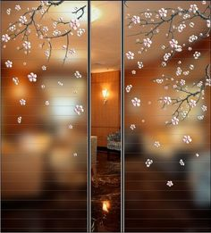 144 Best Glass Acid Etched Images On Pinterest Glass