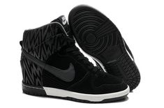 58876f8ecbc Cheap Nike Dunk Sky High Print Womens Zebra Triple Black Summit White  543258 002 For Sale