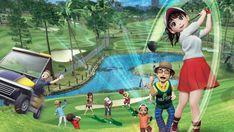 Gör dig ett namn inom golfen när en klassisk PlayStation-serie gör sin färggranna PS4-debut.