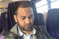 """A Muslim man from Rotherham who pleaded guilty to sexually assaulting a teenager on a train has escaped a jail sentence thanks to """"previous good character"""", despite the judge saying that the offence merited a custodial sentence"""