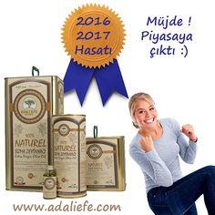 Kasım 2016 üretimi sitemizde satışta :) www.adaliefe.com