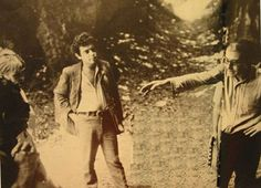 blackboxlier:  Glauber Rocha e Jean-Luc Godard