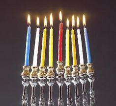 By returning to and reclaiming the Temple, the Maccabees recommitted themselves to a Jewish way of life, to all that they held dear. Thus, Hanukkah prompts a rededication not only to Judaism, but also