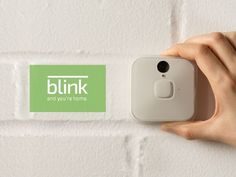 A wireless security camera that is easy to move around and messages you with a video if there is any movement in a room.