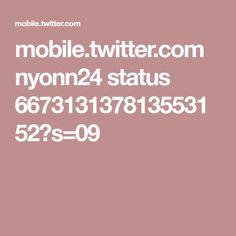 mobile.twitter.com nyonn24 status 667313137813553152?s=09