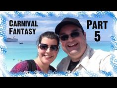 Carnival Fantasy Cruise Vlog 2015 - Day 6 - Shenanigans At Sea - ParoDeeJay