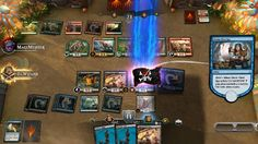 Wizards Of The Coast Reveals Digital TCG Magic: The Gathering – Arena
