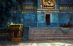 El Dorado, Nathan Fowkes Art