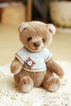 Лаки Ольга Нечаева - Bear Pile