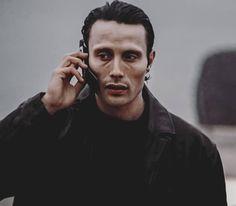 Hannibal Episodes, Hannibal Series, Hannibal Lecter, Beautiful Men, Beautiful People, League Of Extraordinary Gentlemen, Film Trilogies, Mads Mikkelsen, Father Figure