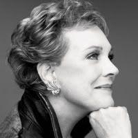 Julie Andrews Portrait