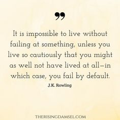 17 Inspired JK Rowling Quotes to Achieve Your Dreams