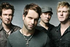 Parmalee - Country Music Rocks!