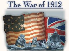 War of 1812 interactive After examining different perspectives, students cast their vote - war or peace of 1812?