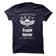 I Am A Dragline Operator T Shirts, Hoodies Sweatshirts. Check price ==► https://www.sunfrog.com/LifeStyle/I-Am-A-Dragline-Operator-41307620-Guys.html?57074