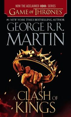 A Clash of Kings: A Song of Ice and Fire: Book Two « LibraryUserGroup.com – The Library of Library User Group